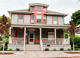 All Star Ohio Put-in-Bay Home Rentals Photo
