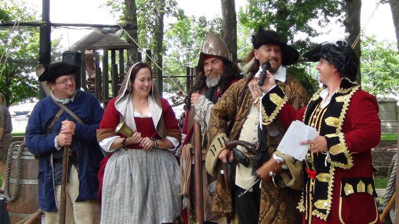 Put-in-Bay Pirate Fest Photo