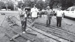 Photo of Put-in-Bay Railroad