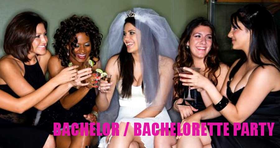Put in Bay Bachelor and Bachelorette Party -