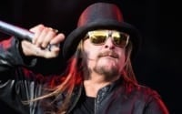 Photo of Kid Rock who will be at the Bash At The Bay