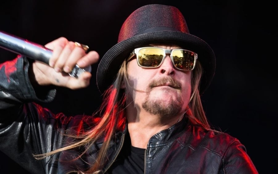 Kid Rock Put-in-Bay Tickets Picture