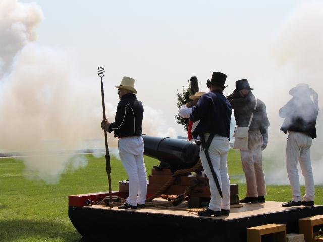 Photo of Historical Weekend Put-in-Bay