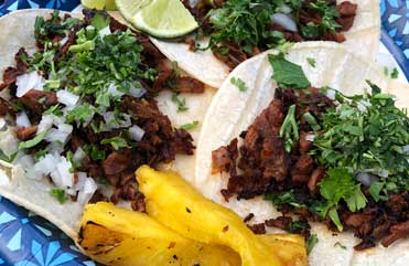 Put-in-Bay Restaurants - Phot of Lesters Taco Shop