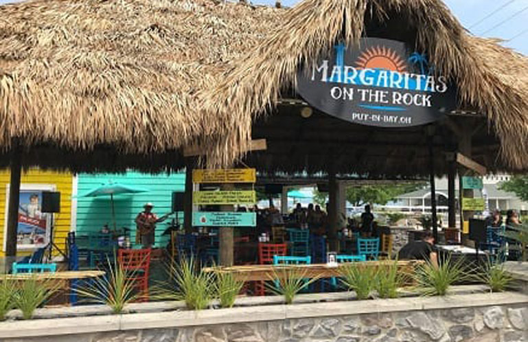 Photo of Margaritas On The Rock One of the Put-in-Bay Restaurants